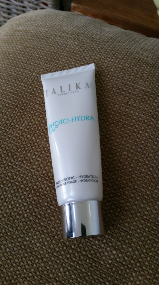 Talika Photo Hydra Day Review